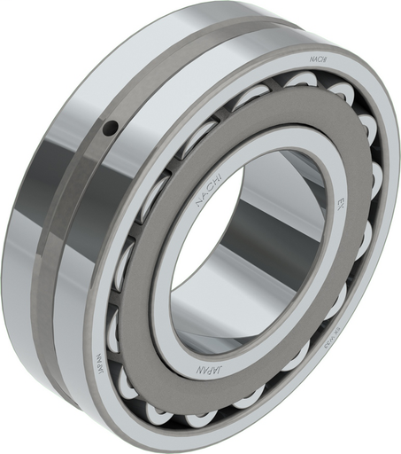 21306EXQW33C3 - Spherical Roller Bearing