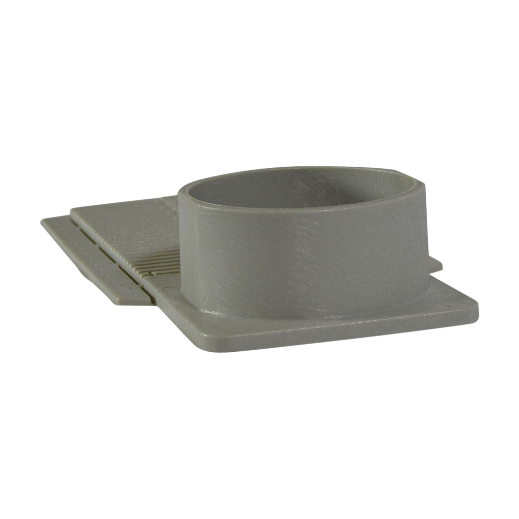 Dura Slope Universal End Outlet