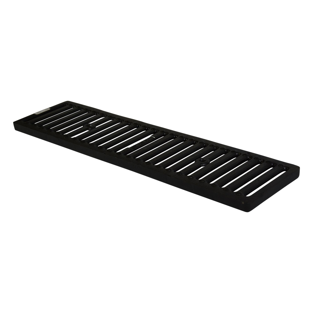 Dura Slope Ductile Iron Channel Grate