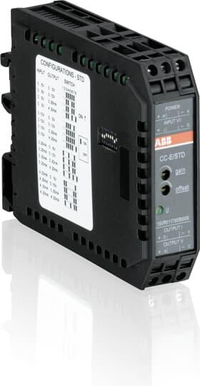 ABB 1SVR011700R0000 CC-E/STD ANLOG