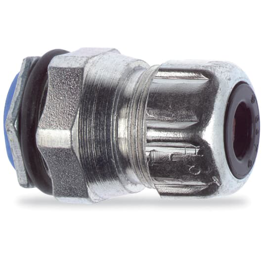 Thomas & Betts 2632 1/2 Inch Chase Connector