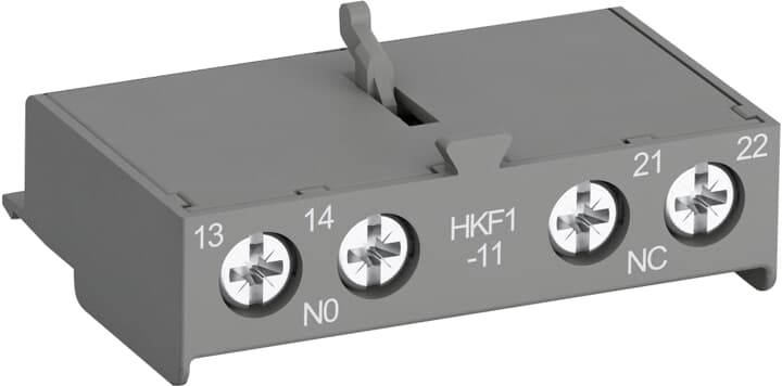 ABB HKF1-11 MS116/132 FRONT MOUNT A
