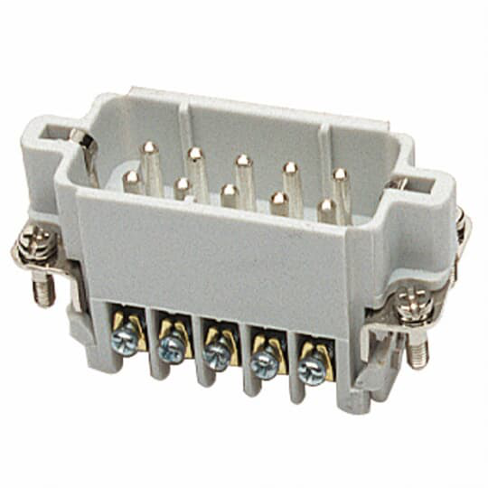 Pos-E-Kon MS232A Male Insert Screw