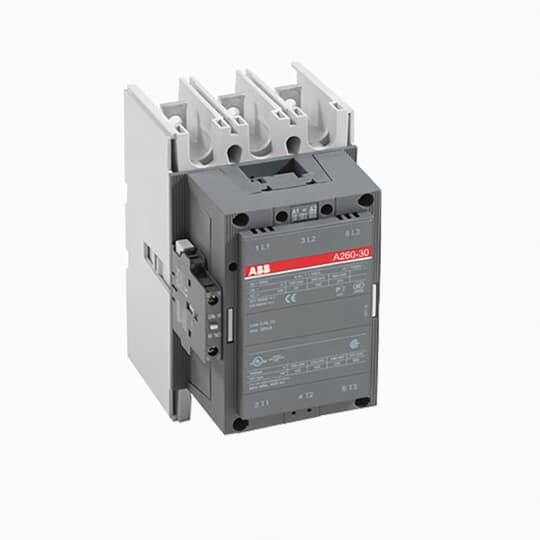 Thomas & Betts A260-30-11-84 3-Phase 220-230 Volt 50 Hz/230-240 Volt 60 Hz Contactor