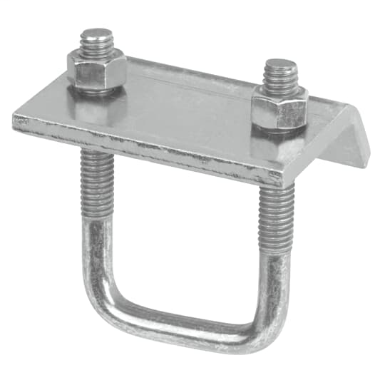Superstrut U501-EG Electrogalvanized Beam Clamp