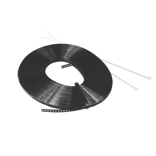 CM S6NY-203-0-C CBL TIE BLACK STRAP