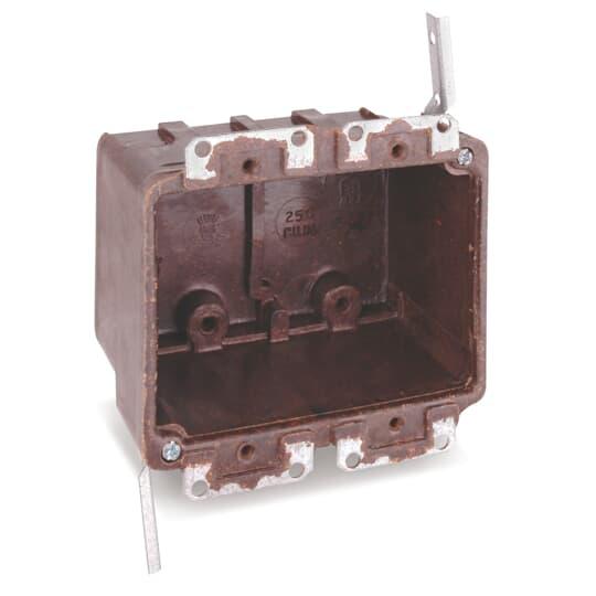 Mayer-PHEN0LIC ELEC BOX-1