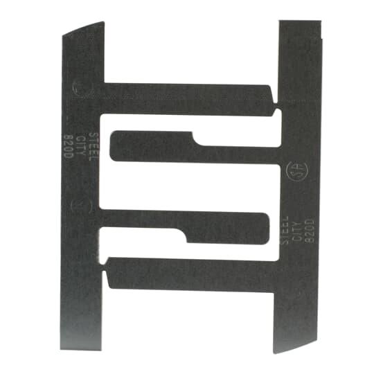 Steel City 820-D Steel Box Support