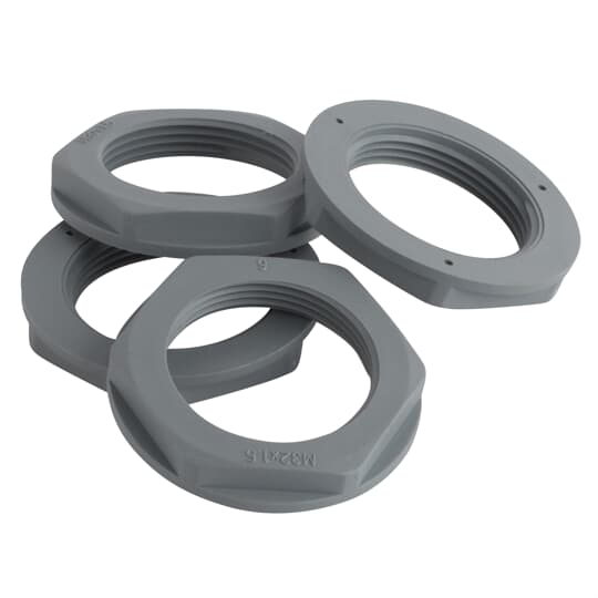 Thomas & Betts LN-ISO25-G 25 mm ISO Thread Locknut