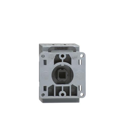 ABB OT25FT3 ROTARY DISCONNECT, 480V