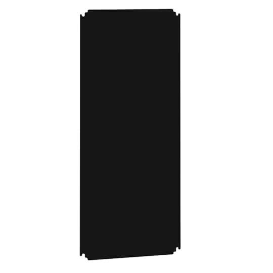 8.75 X 6.87 PVC BACK PANEL
