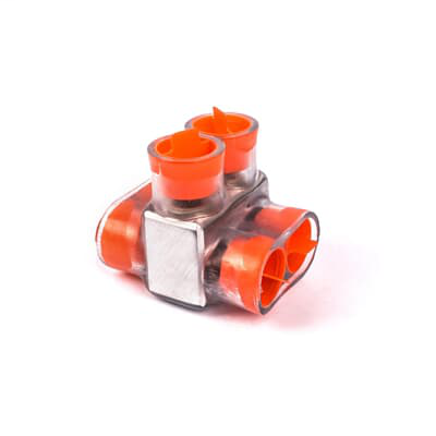 Mayer-MULTI CABLEBLOCK 2WAY 350-10 2OUT-1