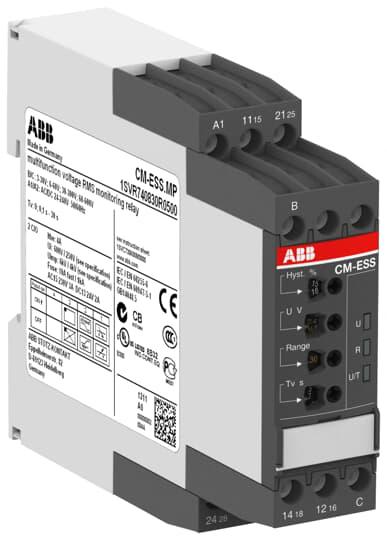 ABB 1SVR730830R0500 CM-ESS.MS VOLTA