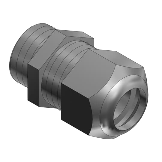 TBP CC-ISO20-B NM CABLE GLAND*NON-RETURNABLE TO MANUFACTURER*