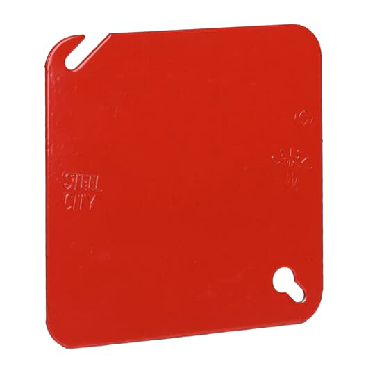 Mayer-FLAT 4-SQUARE RED COVER-1