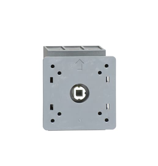 Thomas & Betts OT63FT3 600 VAC 60 Amp 3-Pole Open Non-Fusible Disconnect Switch