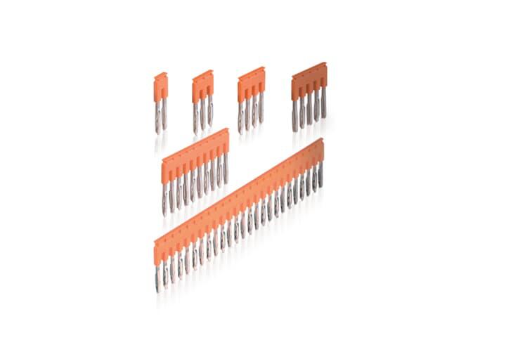 JB5-10 Jumper Bar - Orange 1SNK905310R0000