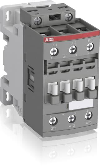 Thomas & Betts AF30-30-00-13 100 - 250 Volt 50/60 Hz DC Contactor