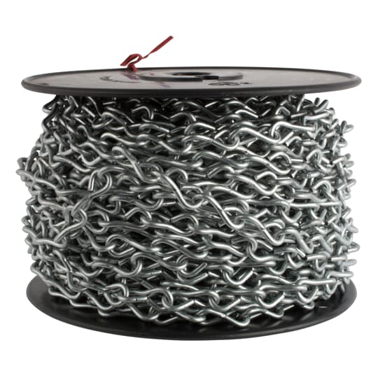 Steel City JC-100SC 14 Guage Steel Chain