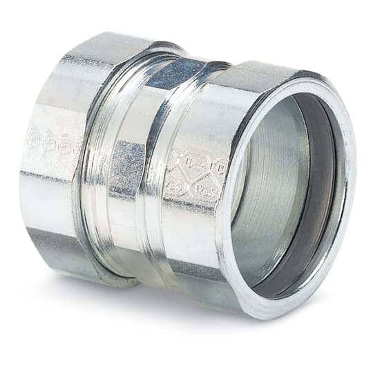 Mayer-1.5 IN COUPLING,COMP.,RGD/IMC,STL-1