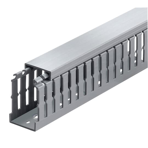 1.5X3 NARROW SLOT WHITE DUCT