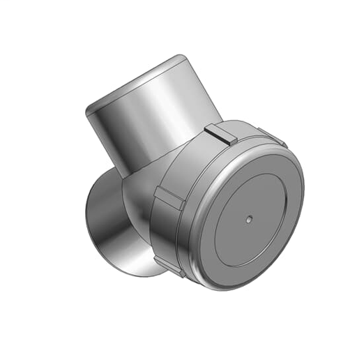 .5 INCH CAPPED ELBOW, IRON, F/F, XP redirect to product page