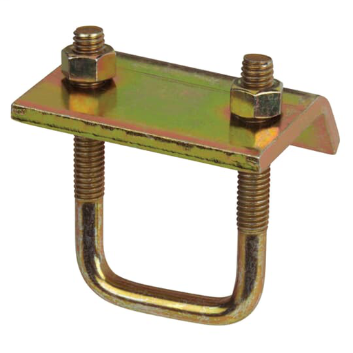 Mayer-BEAM CLAMP -STEEL-1