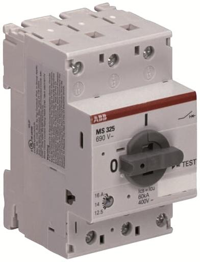 MS325-20 Manual Motor Starter