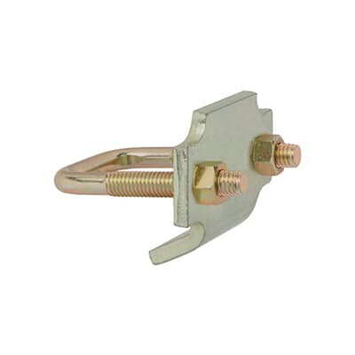 Mayer-CHNL TO BEAM CLAMP GALVKROM STL-1