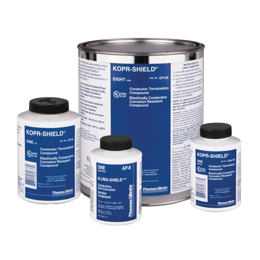 Mayer-JOINT COMPOUND 8OZ W/BRUSH-1