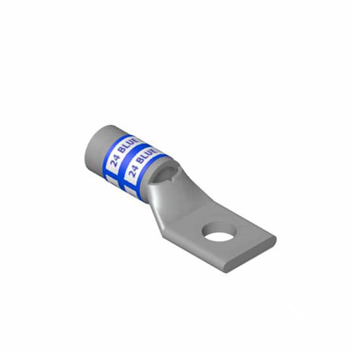 Mayer-#2 CU STD. BRL 1 HOLE 1/2 INCH BOLT-1