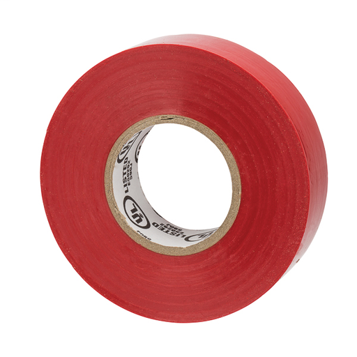 NSI EWG-7060-2 RED GEN ELEC TAPE