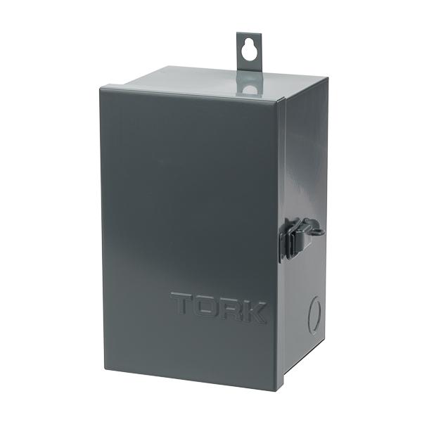 TORK 9000A ENCLOSURE METAL INDOOR/OUTDOOR