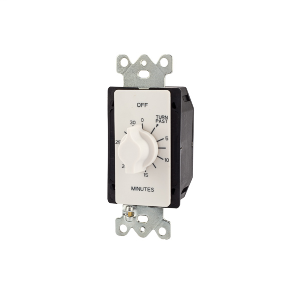 TORK A530MW INTERVAL TIMER 30 MIN WHITE