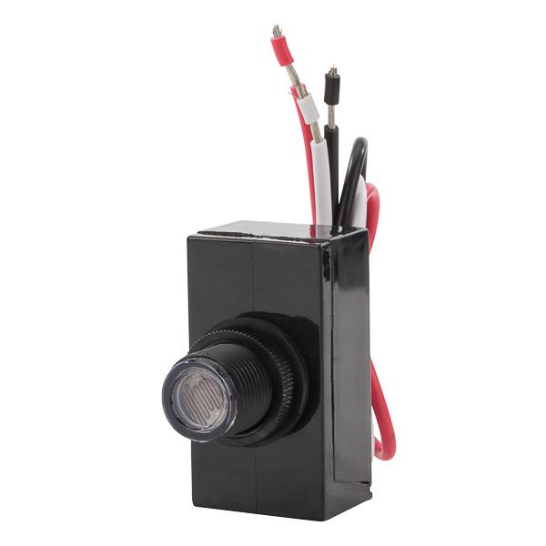 NSi,3000,Photocontrol Button 120V