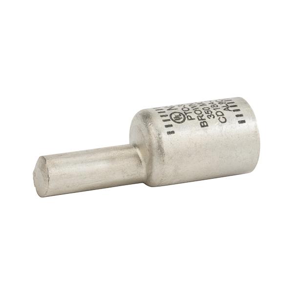 NSI Aluminum Pin Terminal Al Pin OS 350 MCM