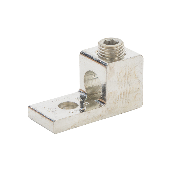 NSI 0T Dual Rated Lug 1/0-14