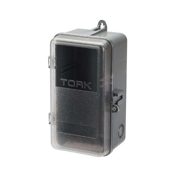 TORK Enclosure Noryl Clear Cover Indoor/Outd