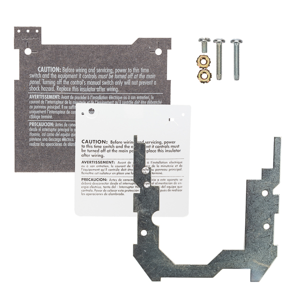 TORK Intermatic Adapter Plate