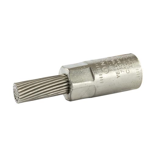Aluminum Pin Terminal Cu Pin 750 MCM
