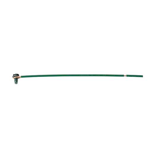 Mayer-Grounding Pigtail 12 AWG-1