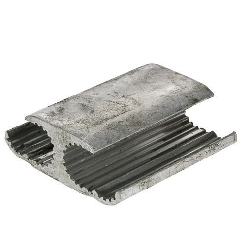 Al Wide Range Connector #4/0-4/0 AWG