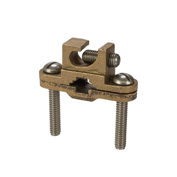 """Mayer-Ground Clamp Lay-In 1/2-1"""" DB Rated-1"""
