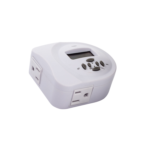 Astro Digital Plug-In 2 Plug 125V Indoor