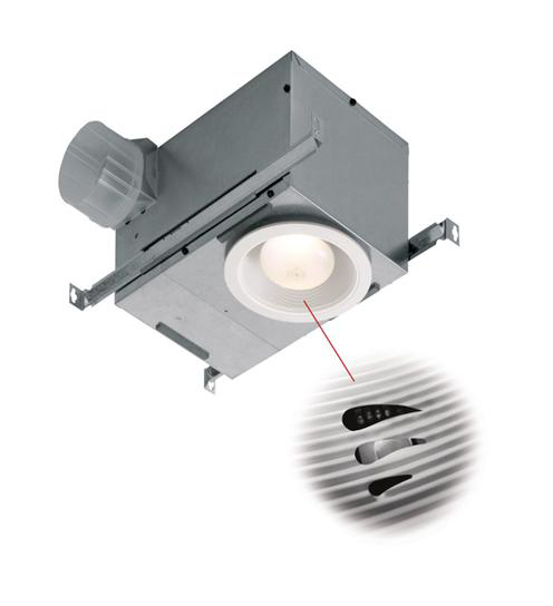 BROAN 744SFLNT Recessed Humidity Se