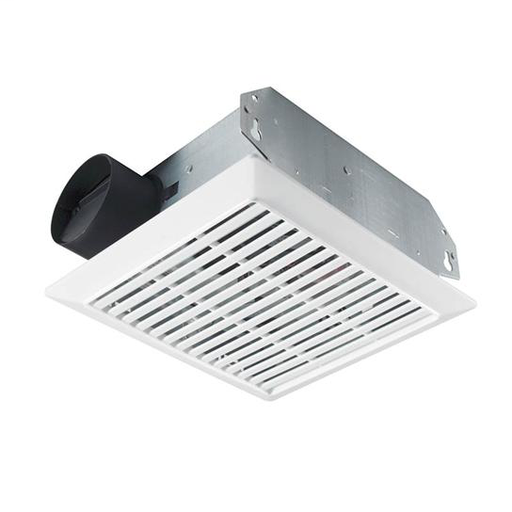 Mayer-70 CFM Bath Ventilation Fan with White Grille-1