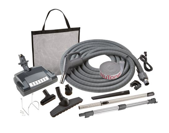 BRO CS500 CARPET & BARE FLOOR COMBINATION ELECTRIC PIGTAIL ATTACHMENT SET