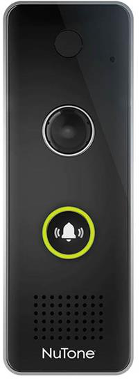 BROA DCAM100 NUTONE KNOCK SMARTVIDEO DOORBELL CAMERA