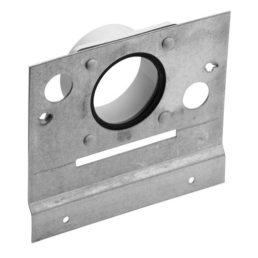 NUT CF329 INLET MOUNTING PLATE