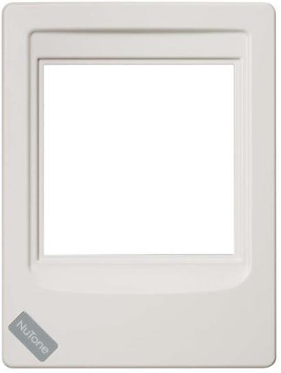 BROAN NF300RWH Frame,Nutone,Indoor,
